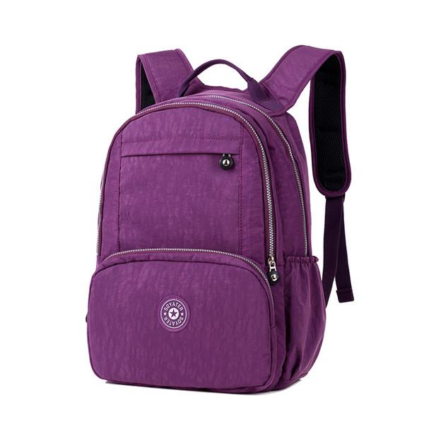 handbags bags light backpack students