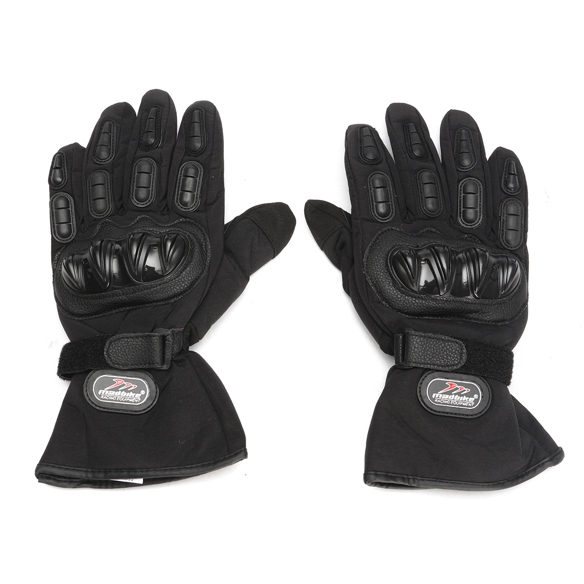 Driving gloves johannesburg - Winter Leather Waterproof Thermal Mittens Motorcycle Gloves M 2xl
