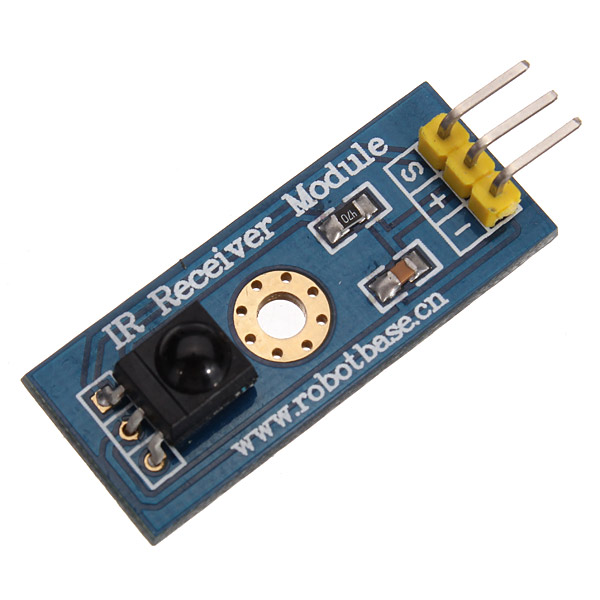 Distance Sensor with Breakout Board - Infra-Red - 10cm
