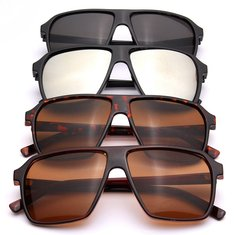 Men Women Unisex Driving UV400 Sunglasses Fashion Glasses