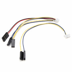Realacc GX210 Customised F3 FC Flight Controller Receiver Cable Spare Part