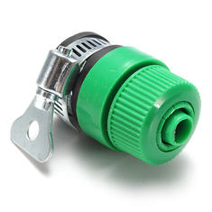 Car Housing Tap Hose Pipe Universal Connector Watering Gardening