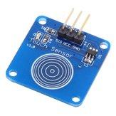 5Pcs Jog Type Touch Sensor Module For Arduino