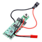 KD-Summit S600/610 RC Car Parts Receiver Circuit Board