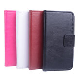 Magnetic Flip Stand  Protective PU Leather Case Cover For Acer Z500