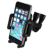Universal Motorcycle MTB Bicycle Handlebar Mount Holder For Cellphone