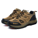 US Size 6.5-11 Men Sport Shoes Outdoor Running Mountaineering Shoes Casual Comfortable Shoes