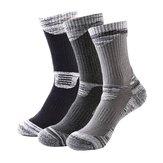 Men Winter Skiing Socks Outdoor Cycling Hiking Socks Winter Warm Socks