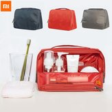 Xiaomi Storage Bags Waterproof Travel Makeup Bag Zip Portable Toiletry Cosmetic Case