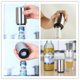Stainless Steel  Automatical Automatic Beer Bottle Opener Juice Drinking Openers