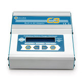 EV-Peak C3 50W 5A AC/DC Balance Charger for LiPo LiIon LiFe NiCd NiMH Battery