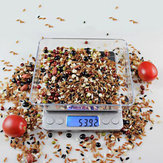 Electronic Kitchen Weight Scale High-Precision Mini Pocket Digital Scale 500G/0.01G