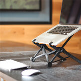NEXSTAND™ K2 Laptop Stand Portable Adjustable Eye-Level Ergonomic for Apple MacBook PC Laptop