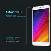 Nillkin Amazing H Anti-Explosion Tempered Glass Screen Protector For Xiaomi Mi5s Plus