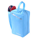 Travel Portable Storage Bag Clothing Suits EVA Waterproof Pack Pouch Dry and Wet Separation