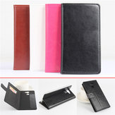 Flip PU Leather Protective Stand Case Cover For UMI Hammer S