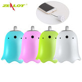 ZEALOT T-one Mini Portable Hands-free Self-timer Wireless Bluetooth 4.0 Speaker With Mic