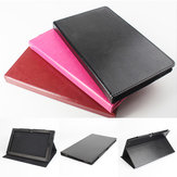 Folding Stand PU Leather Case Cover for Teclast x2 pro Tablet