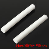 2pcs USB Humidifier Cotton Sliver Stick Cup Air Humidifier Replacement Filters