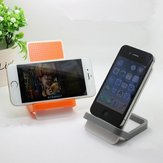 Universal Lazy Silicone Desktop Stand Holder Mount for Xiaomi Samsung HTC iPhone