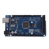 China Wholesale Arduino R3 Mega2560 ATmega2560-16AU Control Board With USB Cable