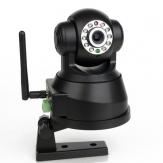 Wanscam AJ C2WA B118 Wireless WiFi IR CUT Night Vision IP Camera