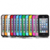 China Wholesale Waterproof Shockproof Dirt Snow Proof Case Cover For iPhone 5