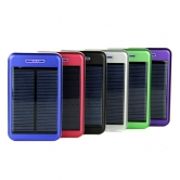 China Wholesale 13800mAh Solar Charger Battery Power Bank For iPhone Smartphone