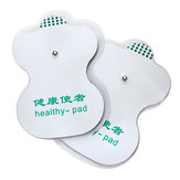 2 Pair Tens Adhesive Electrode Pads For Acupuncture Digital Therapy