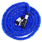 China Wholesale 25 50 75FT Flexible Expandable Garden Car Water Hose EU/US Standard