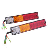 10-30V LED Boat ATV Trailer Stop Rear Tail Brake Light Indicator Lamp