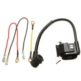 Ignition Coil Module For Stihl MS230 023 MS250 025 MS210 021