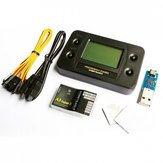Hobby Eagle A3 Super 2.0 II 3-Axis Gyro Flight Controller Stabilizer
