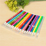 18 Colors Watercolor Pens Kit Cute Style Drawing Pen Washable Ink Maker For Kids