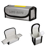 Explosion-Proof Fire-Proof Bag For Li-Po Battery NO.1-3