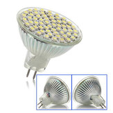 Pure White 3528 60 SMD LED Energy Saving Down Light Lamp
