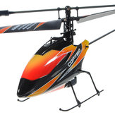 China Wholesale WLtoys V911 2.4GHz 4CH Remote Control RC Helicopter with Gyro Mode 2