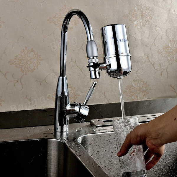 High Precision Activated Carbon Tap Water