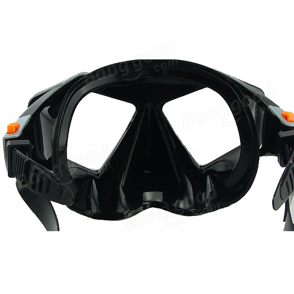 Professional Scuba Diving Mask Swimming Goggles