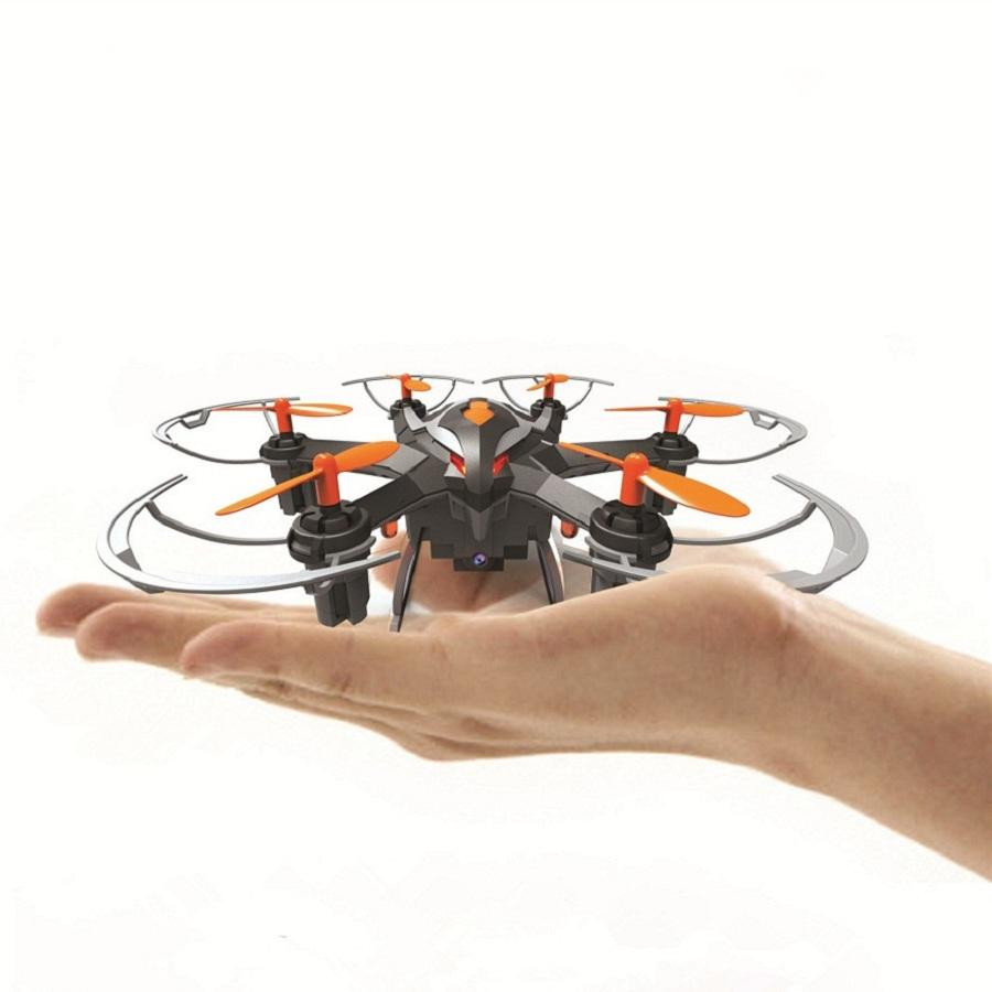 Yi Zhan YiZhan i6s with 2MP Camera 2.4G 4CH 6Axis One Key Return Nano Hexacopter RTF