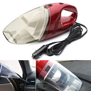 Car Supplies Portable Motor Vehicle Interior Dry Wet