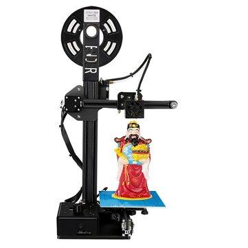 Ender® Ender-2 DIY 3D Printer Kit 1.75mm / 0.4mm Nozzle 150*150*200mm Printing Size