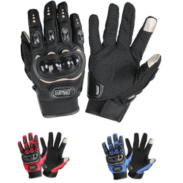 iMars™ iM-G1 Touch Screen Full Finger Gloves Motorcycle Riding Sports 1058604
