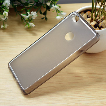 Buy TPU Scrub Back Pudding Soft Protective Case Cover ZTE nubia Z11 mini