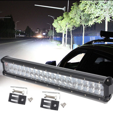 Spot Flood Combo Work Light Bar