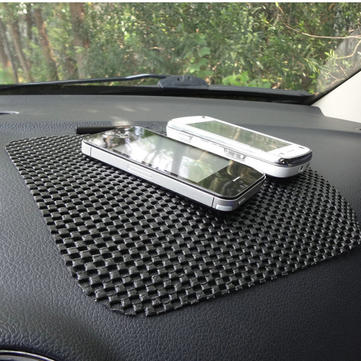 Car Non Slip Pad Anti Slip Dashboard Mat Auto Phone Pads Holder