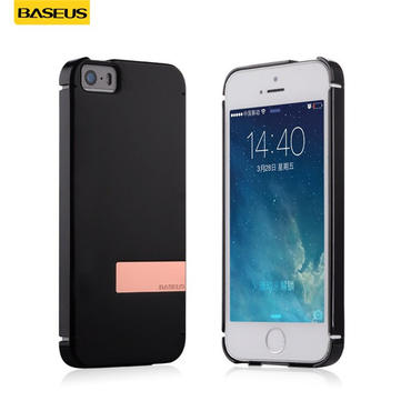 BASEUS Ultra-thin Sky Plastic Hard Clear Case Skin Cover For Apple iPhone 5 5S