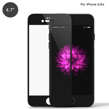 Remax 0.2mm 9H Hardness Full Cover HD Tempered Glass Screen Protector For iPhone 6 6s 4.7 Inch