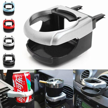 Car Drink Beverage Water Cup Bottle Can Clip-on Holder Stand Mount 912461