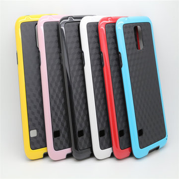Dual Color TPU PC Protective Back